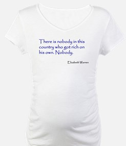 Warren Quote Shirt