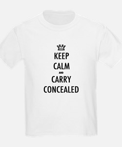 Carry Concealed T-Shirt