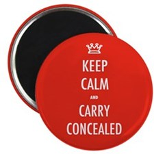Carry Concealed Magnet