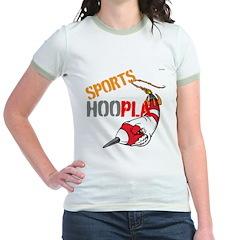 OYOOS Sports Hoopla design T