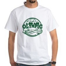Olympic Old Circle Shirt
