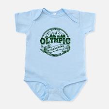 Olympic Old Circle Infant Bodysuit