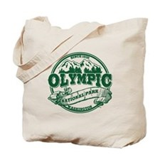 Olympic Old Circle Tote Bag