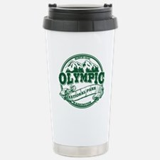 Olympic Old Circle Travel Mug