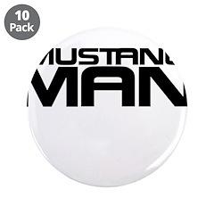 New Mustang Man 3.5