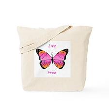Cute Free personalizing Tote Bag