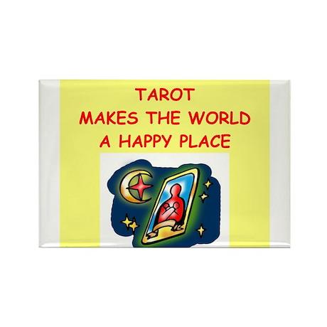 tarot Rectangle Magnet (10 pack)
