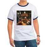 Gorean Paga Tavern T-Shirt (white)