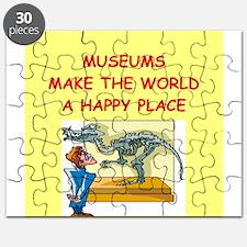 museum Puzzle