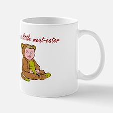 I like meat Mug