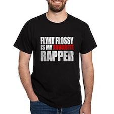 Flynt Flossy Dance T-Shirt