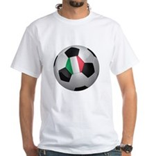 Italian soccer ball Shirt