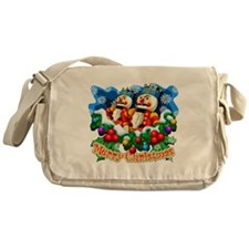 The Nutcracker Special (7 of 7) Messenger Bag