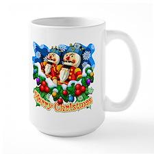 The Nutcracker Special (7 of 7) Mug