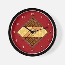 Cool Good days Wall Clock