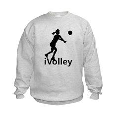 iVolley Sweatshirt