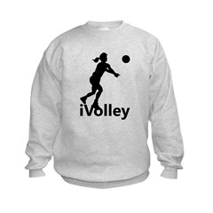 iVolley Sweatshirt