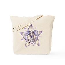 Beautiful Angel Tote Bag