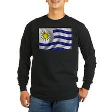 Flag of Uruguay T