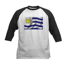Flag of Uruguay Tee