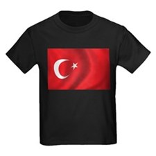 Flag of Turkey T
