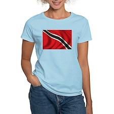 Flag of Trinidad and Tobago T-Shirt
