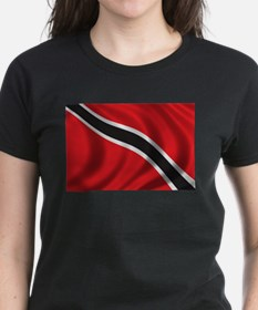Flag of Trinidad and Tobago Tee