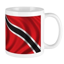 Flag of Trinidad and Tobago Mug