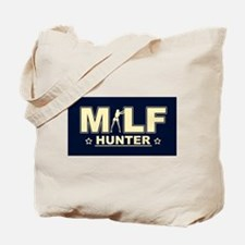 MILF Hunter Tote Bag
