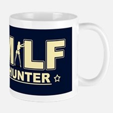 MILF Hunter Mug