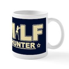 MILF Hunter Small Mug