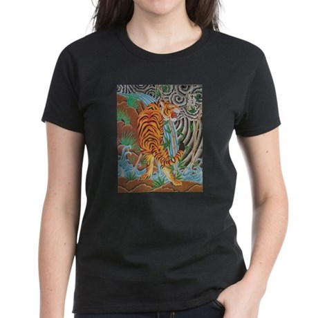 Women's Tiger T-Shirt