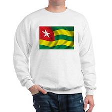 Flag of Togo Sweatshirt