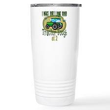 Tractor Tough 2nd Travel Mug