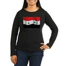 Flag of Syria T-Shirt