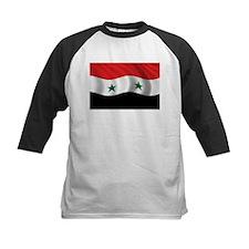 Flag of Syria Tee
