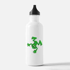 Froggy Water Bottle