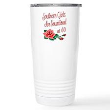 Sensational 60th Travel Coffee Mug