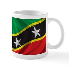 Flag of Saint Kitts and Nevis Mug
