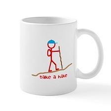 Cool Take a hike Mug