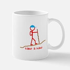 Unique Hike Mug