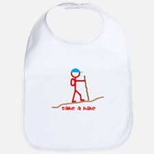 Cute Hiking Bib