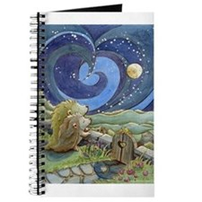 Home Is Where The Heart Is Journal