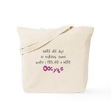 Nursing Student XXX Tote Bag