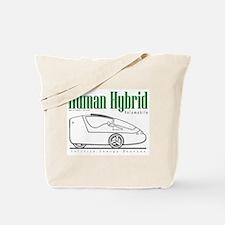 Velomobile Tote Bag