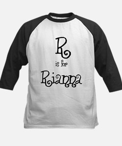 R Is For Rianna  Tee