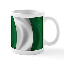 Flag of Nigeria Mug