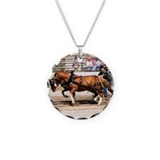 Welsh Pony (Sect. C) Necklace