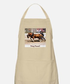 Welsh Pony (Sect. C) Apron