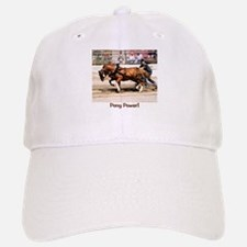 Welsh Pony (Sect. C) Baseball Baseball Cap
